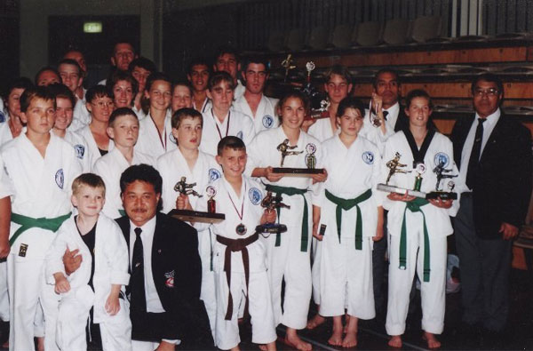 Right! excellent ashi te karate do join. happens